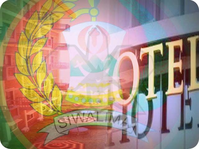 Tingkat Penghunian Kamar (TPK) Hotel di Maluku Menurun