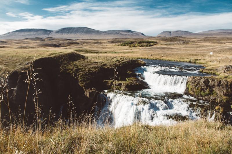 Pohjois-Islanti Day 1