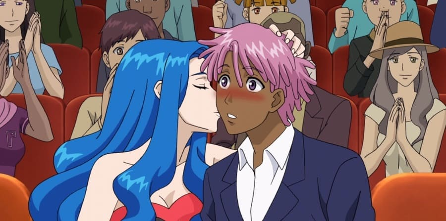 Neo Yokio Torrent