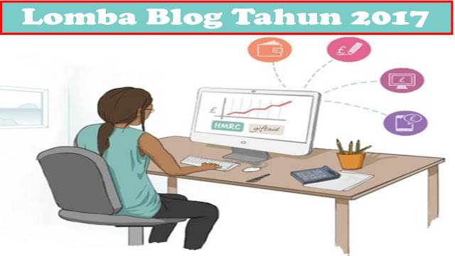 Lomba Blog April 2017