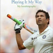 Sachin Tendulkar: Playing it My Way pdf Free Download | PCM Encyclopedia
