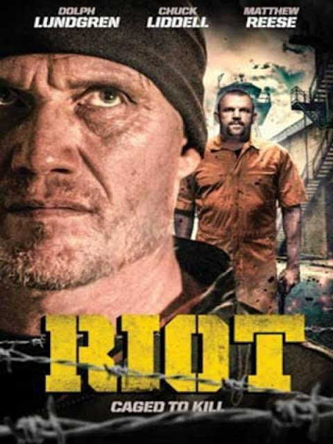 Riot (2015) ταινιες online seires oipeirates greek subs