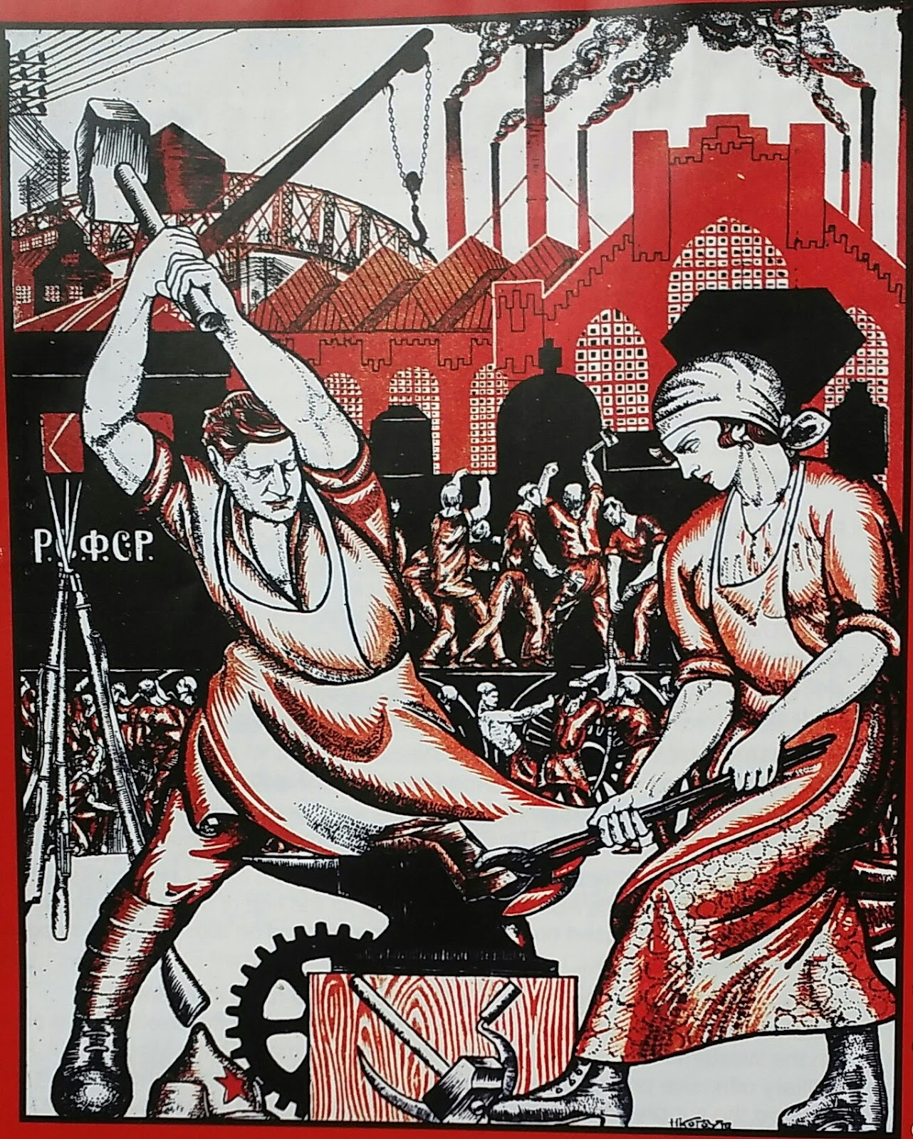 the russian revolution 16 3 The russian revolution was a pair of revolutions in russia in 1917 which dismantled 16 june: 3 june: first all-russian congress of workers' and.