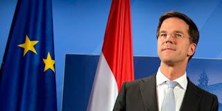 Перм'єр-міністр Нідерландів Рютте