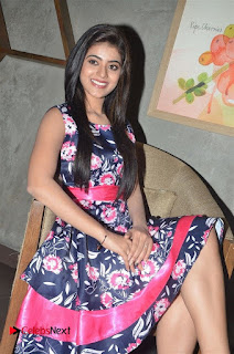 Yamini Bhaskar Pictures in Floral Dress at SIPL Lifestyle Expo II Launch ~ Celebs Next