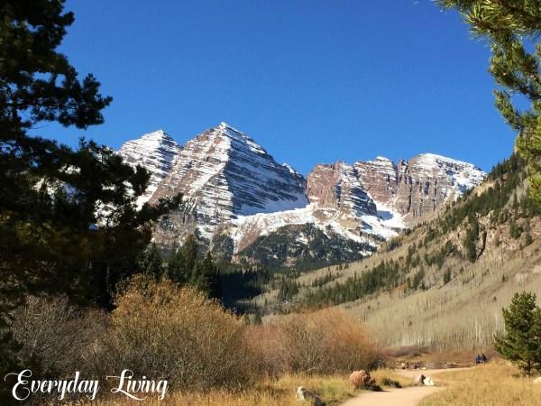 Aspen - Everyday Living Blog