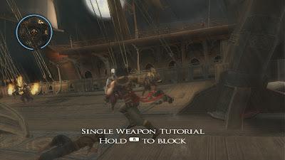 Prince of Persia: Revelations Screenshots 1