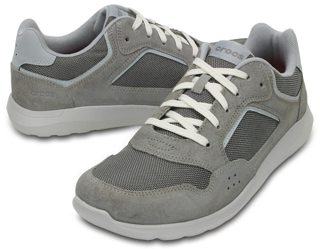 Crocs Kinsale Collection – The most good-looking, casual shoes in town