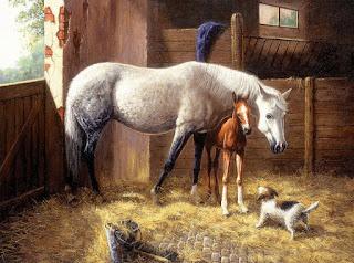 horses-caballos-finos-pintados