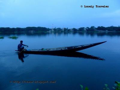 Jhapa baor, Jessore