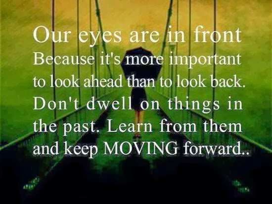 Move On Quotes (Moving On Quotes) 0240 5