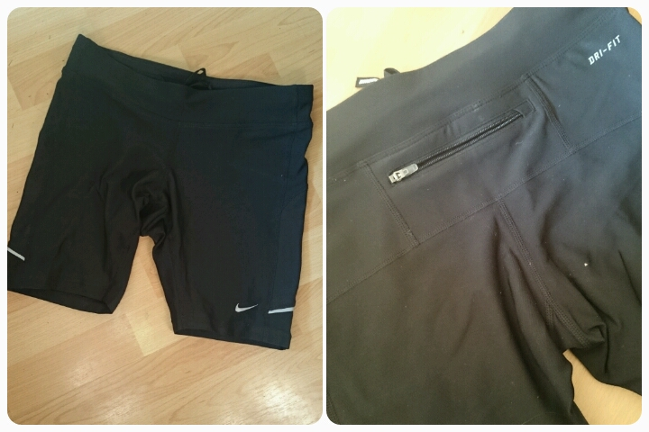 nike filament running shorts