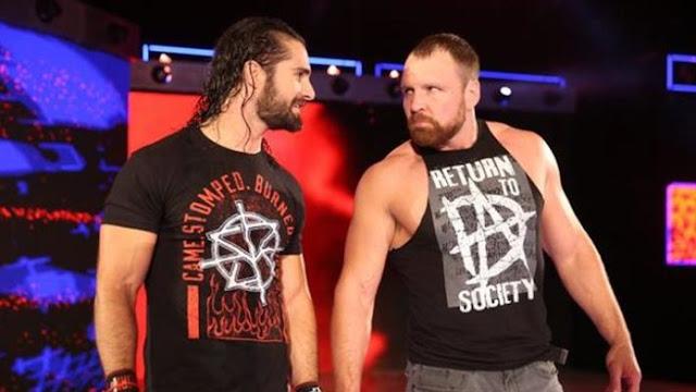 "Arn Anderson sobre Seth Rollins: ""Ele precisa ser na WWE o que Jon Moxley é na AEW"""