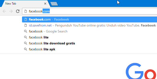 Cara Matikan Page Prediction di Google Chrome