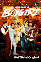 Boygiri Season 1 Episode 6 To 10 Hindi 720p HDRip ESubs Download
