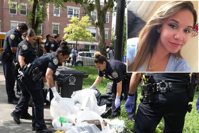 Lisa Marie Velásquez fue reportada como desaparecida el pasado 21 de agosto