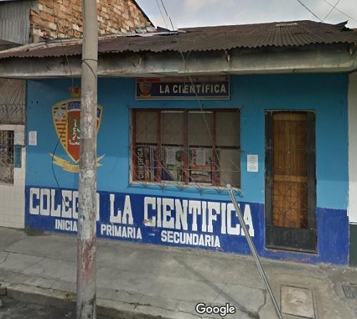 Escuela LA CIENTIFICA - Iquitos