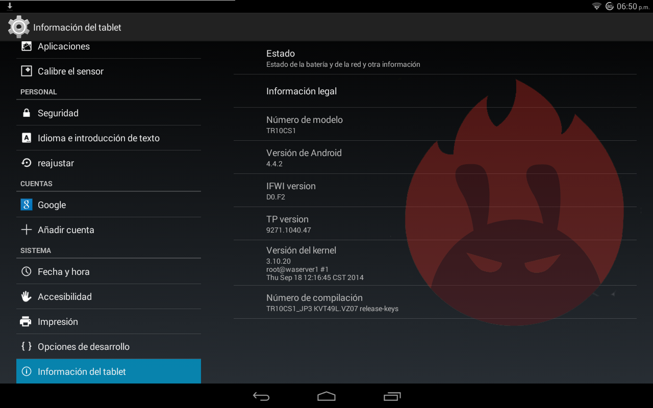descargar firmware intel atom 4.0.4 android tablet