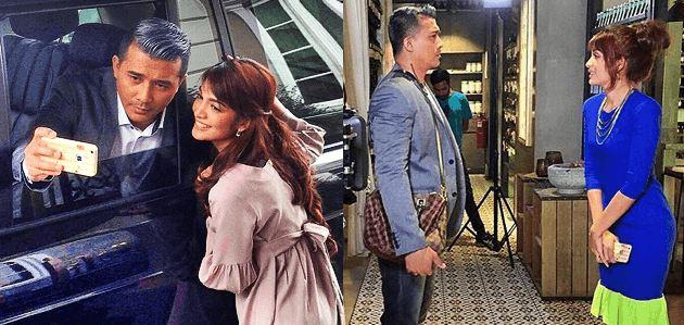 Isteri Tuan Ihsan Drama Dan Sinopsis