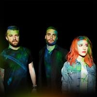 [2013] - Paramore [Deluxe Edition]