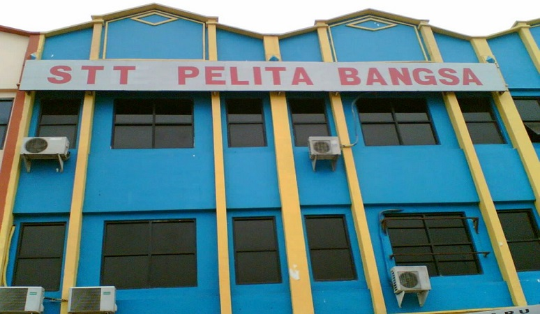 PENERIMAAN MAHASISWA BARU (STT PELITA BANGSA) 2019-2020 SEKOLAH TINGGI TEKNOLOGI PELITA BANGSA