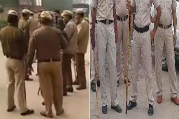 faridabad-police-1200-policemen-duty-on-holi-festival-news-in-hindi