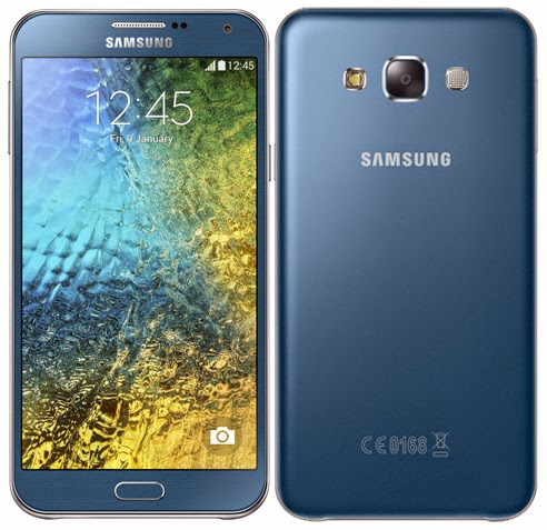 سعر ومواصفات موبايل Samsung Galaxy E7 سامسونج جالاكسي إي 7
