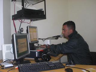 Miguel Perez Baitoa
