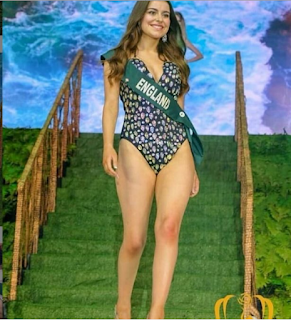Miss Earth contestants offered victory in return for sexual favours