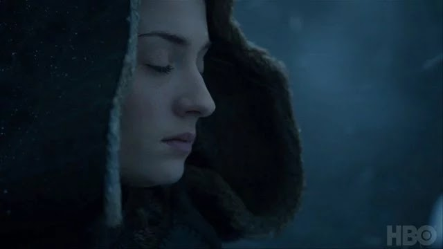 HBO Shares Game of Thrones Season 7 Finale Preview.