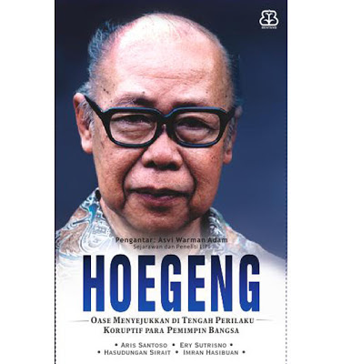 Biografi Hoegeng