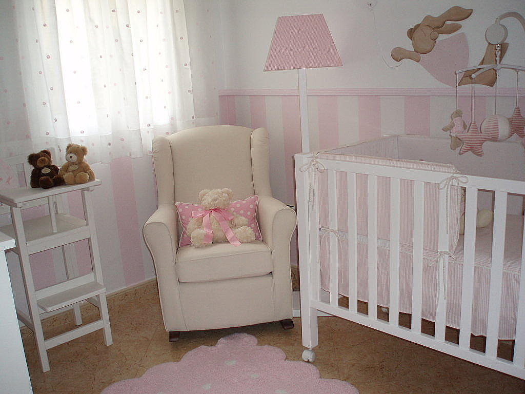 Good morning style la habitaci n del beb - Muebles de bebe ikea ...