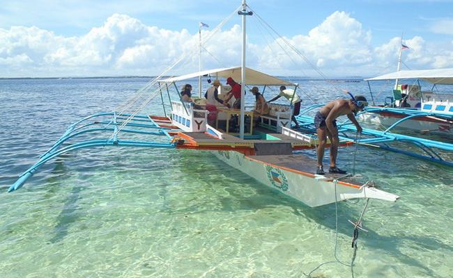 www.xvlor.com Olango Island