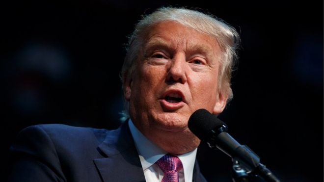 US election 2016: Donald Trump to visit Mexican president Enrique Pena Nieto