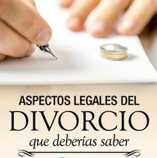 Elementos Básicos de un Divorcio Exitoso