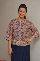 Actress Nikki Galrani at Trailer Launch of movie Team 5 Exclusive Pics ~  041.JPG