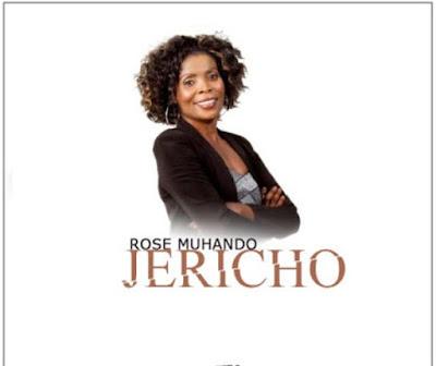 Rose Muhando – Jericho