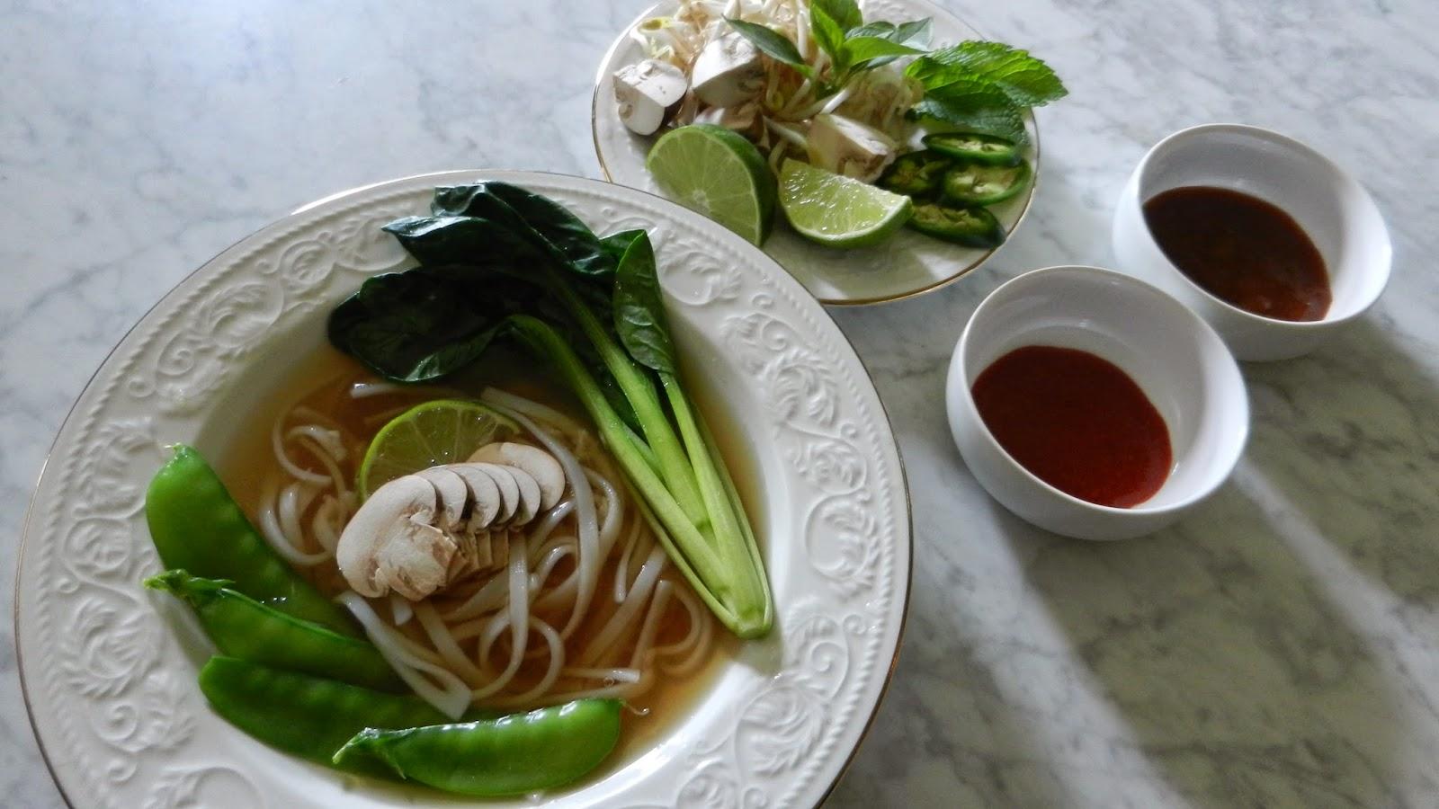 Whole Foods Fun Noodle Soup Thai