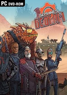 Download Skyshines Bedlam REDUX Full Crack for PC Free