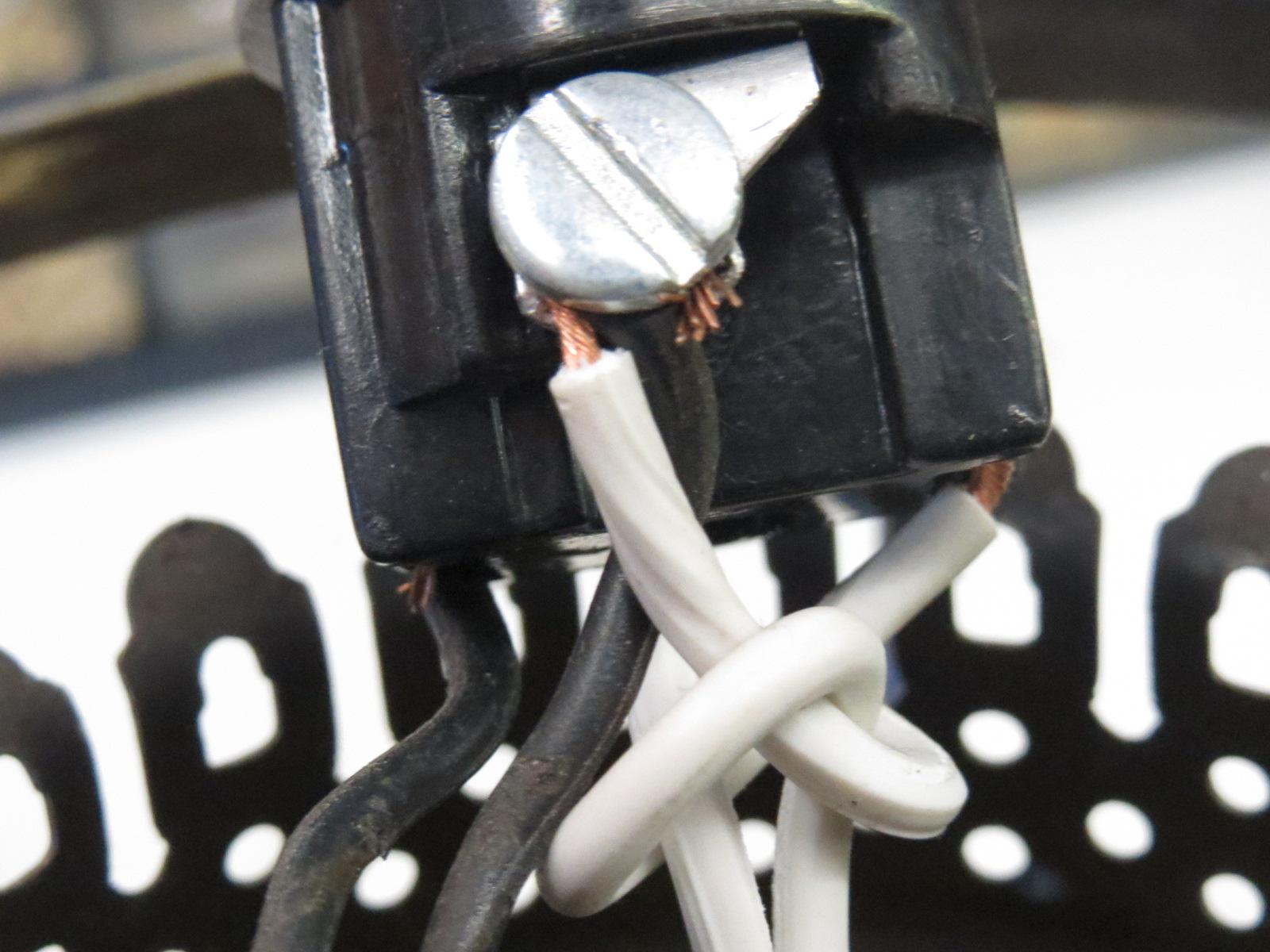 Lamp Parts and Repair | Lamp Doctor: June 2017