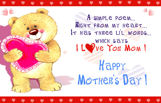 mothers day quotes to share and post on FB