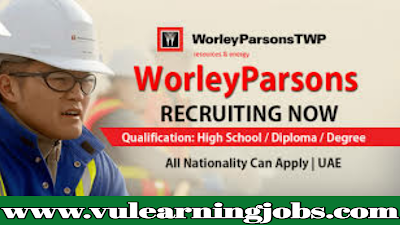 Career Opportunities - WorleyParsons Hiring Now - Worldwide Jobs