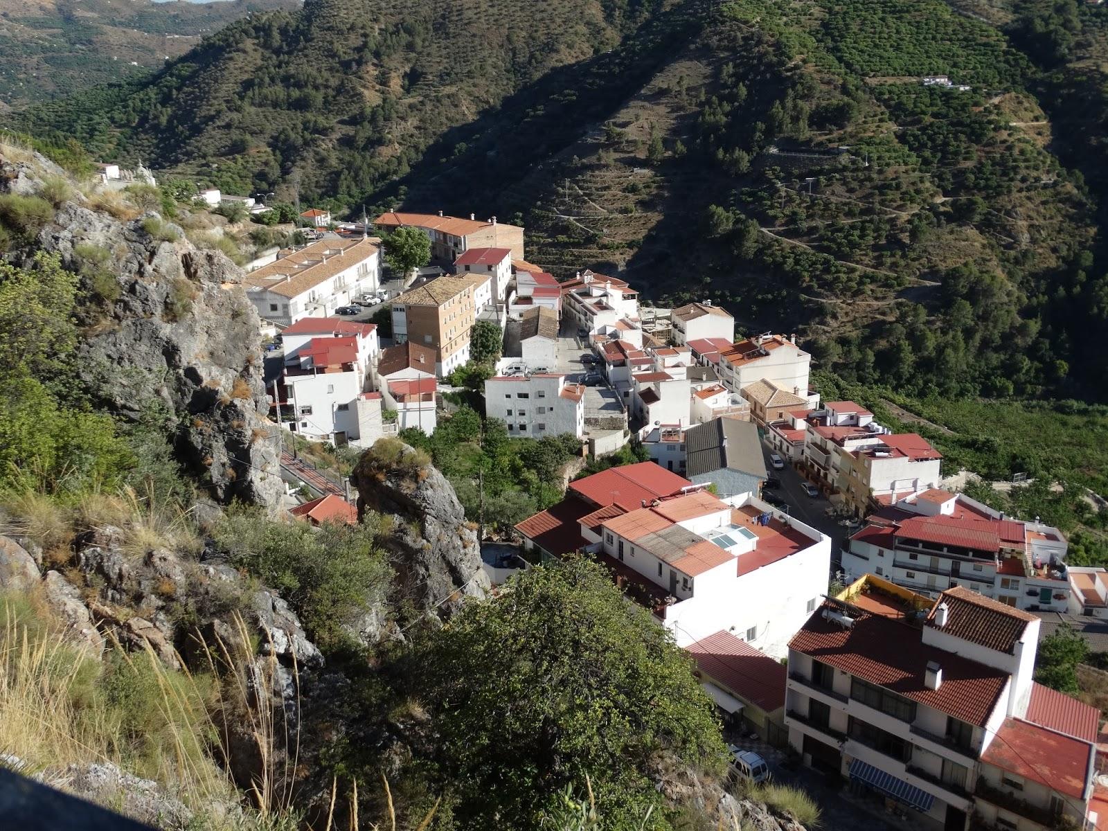 Rinconesibericos Otivar Granada Andaluc 237 A Espa 241 A