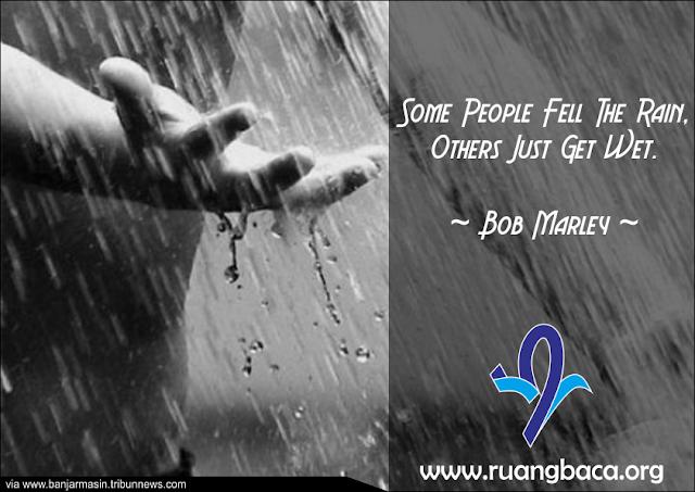 Hujan Memang Anugrah, Namun Hal-Hal yang Terjani di Musim Hujan Seperti Ini Mungkin Sering Membuat Kamu Jengkel
