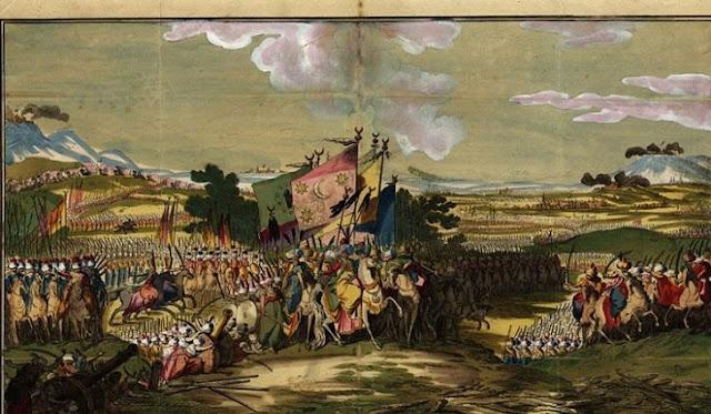 """""""معركة كارانسيبيس"""" .. قصة أغبى معركة في التاريخ"""