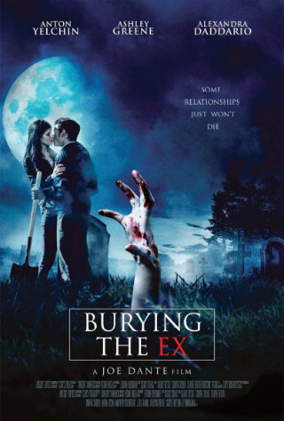 Burying the Ex [2014] [DVDR] [NTSC] [Subtitulado]