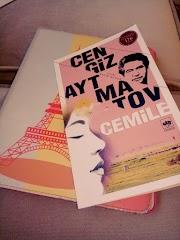Cemile - Cengiz Aytmatov - Kitap Yorumu