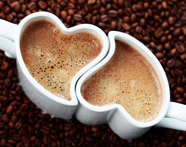 [...] wielki kubas w Starbucksie to właściwie samo zdrowie