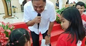 Gubernur : HAN Momen Penting Peduli Anak