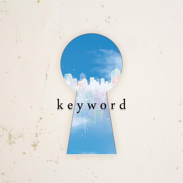 [Album] key poor diary - keyword (2016.03.23/RAR/MP3)